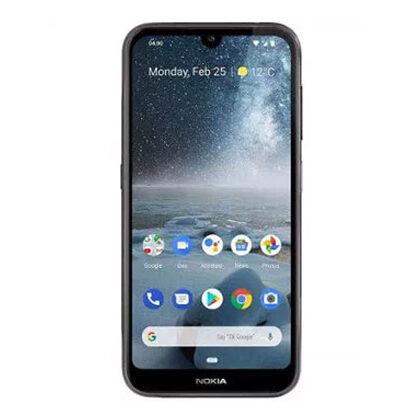 Nokia 4.3 Coming soon