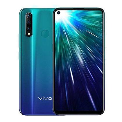 Vivo Z1 Pro Coming soon