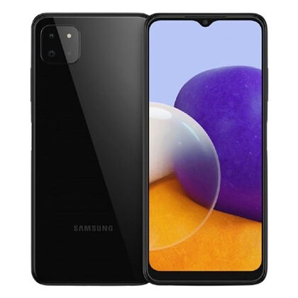 Samsung Galaxy A22 5G Coming soon