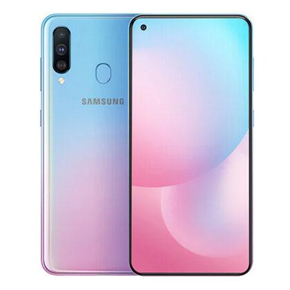 Samsung Galaxy A60 Coming soon
