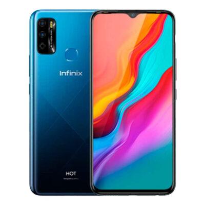 Infinix Hot 9 4GB